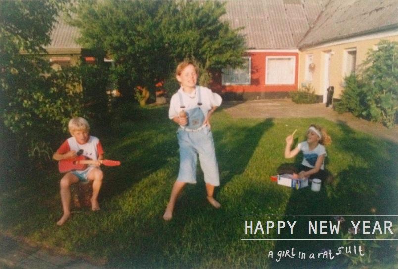 agiars happy new year