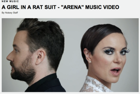 rat suit vice